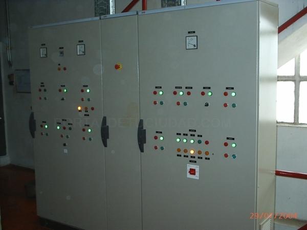 Instalacion de cuadros eléctricos en Palencia