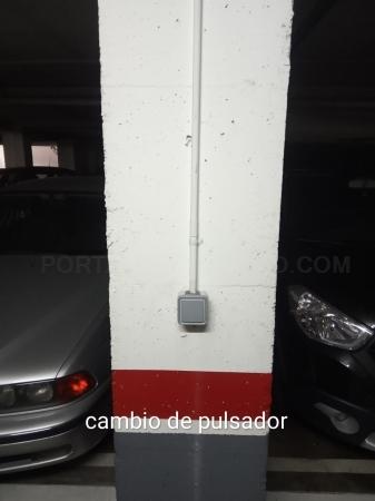 mantenimiento electrico de comunidades en Palencia