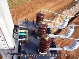 Instalación y mantenimiento transformadores