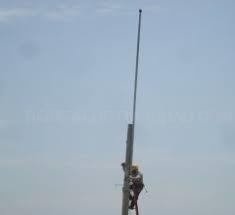 Instalación de pararrayos en Palencia