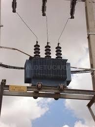 Instalación de transformadores en Palencia