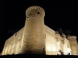 Iluminación monumental en Palencia
