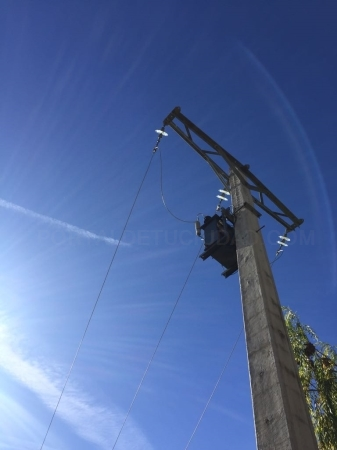 Proyectos eléctricos en Palencia