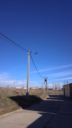 Mantenimientos alta y baja tensión en Palencia