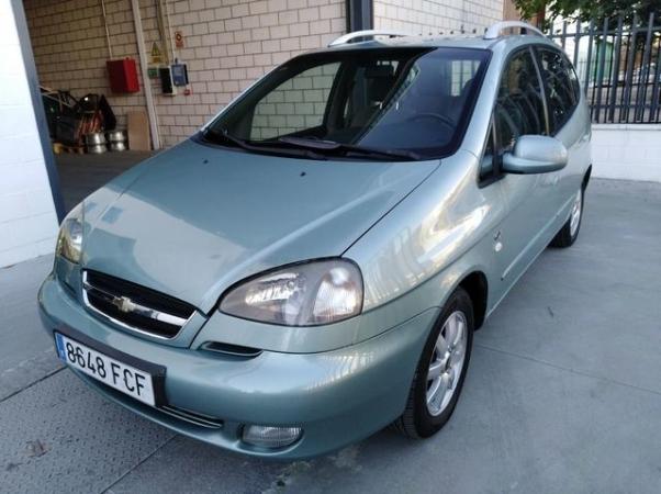 Chevrolet  Tacuma 2.0