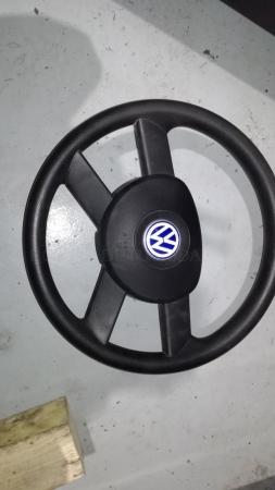 Volante Volkswagen polo 2003
