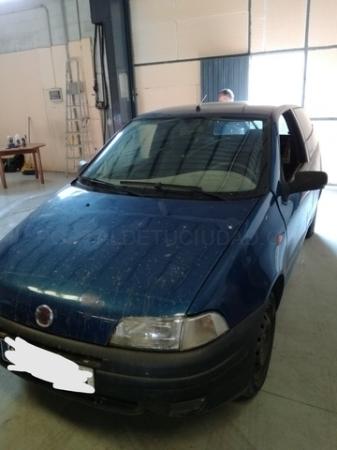 Fiat Punto 75 año 1995 1.2 gasolina