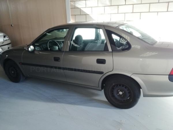 Opel Vectra B año 1996  1.7diesel