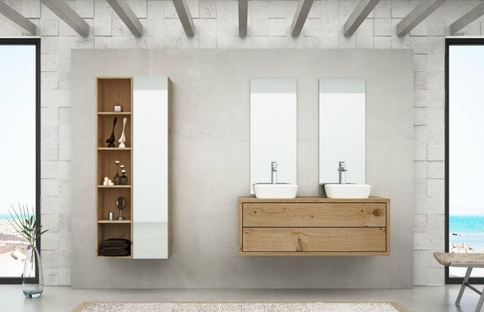 muebles de baño en las rozas