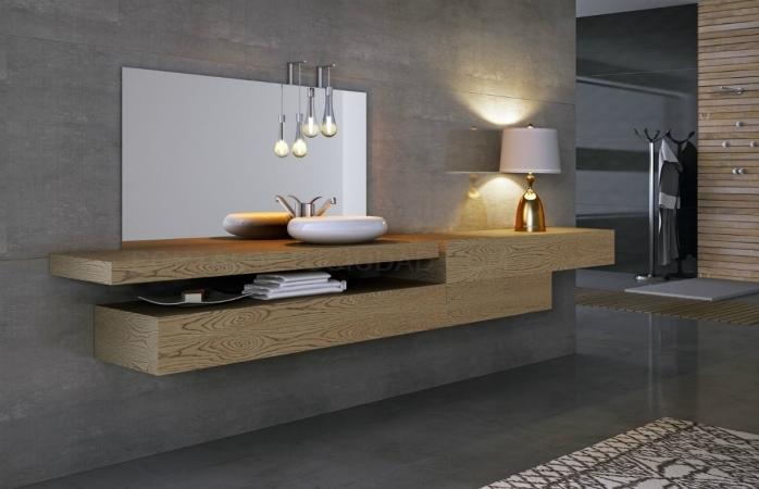 Montage de muebles de baño en las Rozas