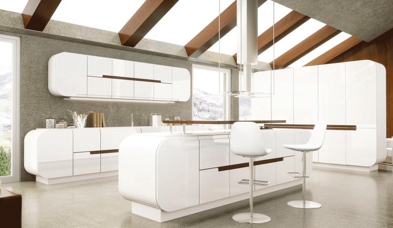 Muebles de Cocina en las Rozas