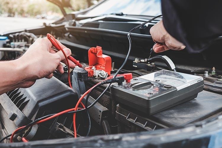 Electromecánica en Palencia
