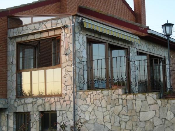 Ventanas de aluminio en Palencia