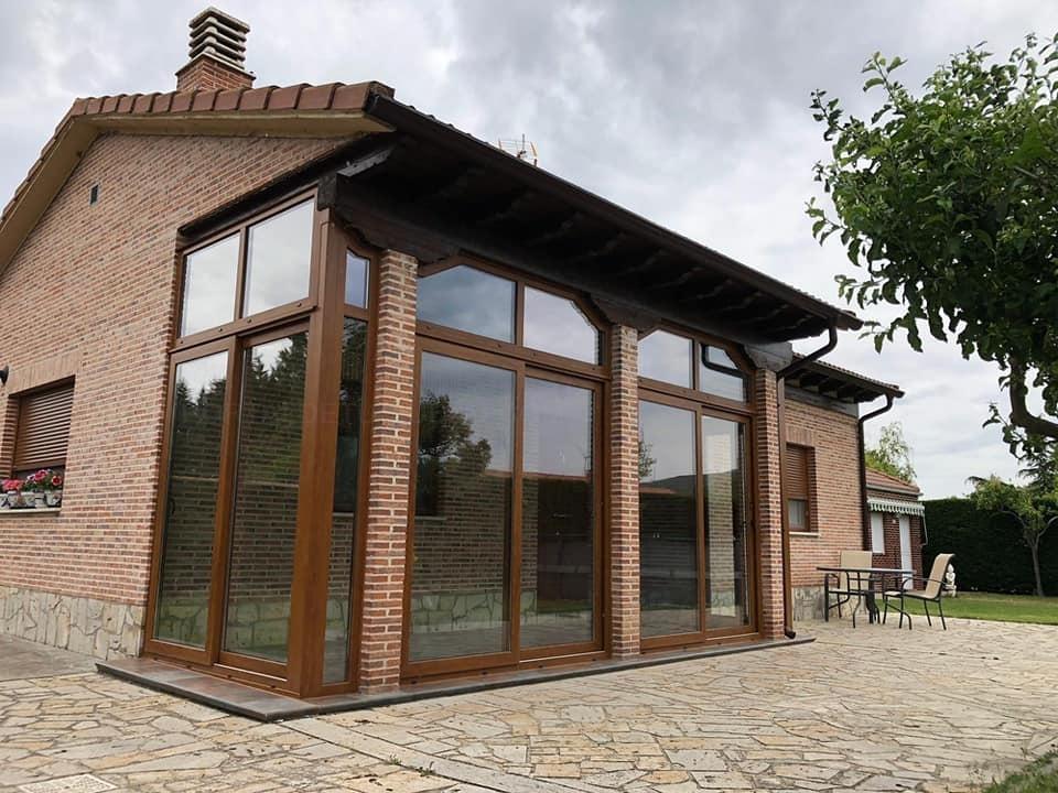 Instalación de ventanas de pvc en Palencia Imagen 2