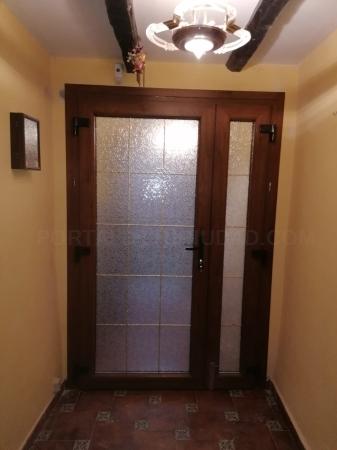 Puertas Palencia