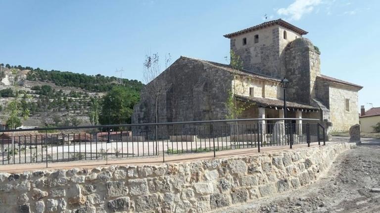 Pasamanos de acero inoxidable en Palencia