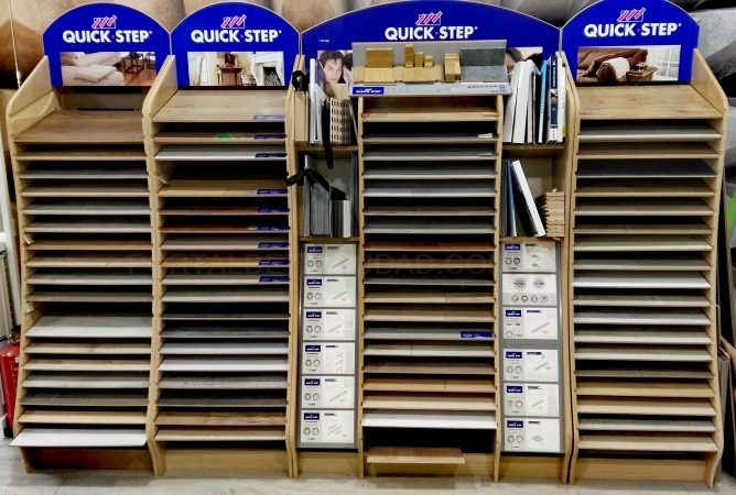 Quick-Step en Palencia