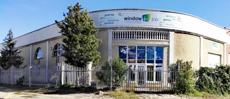 Carpintería de Pvc en Palencia