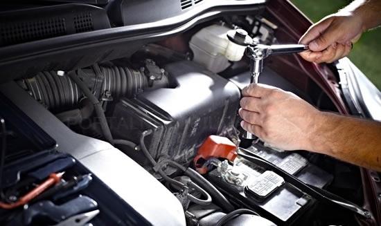 Reparación de vehículos Híbridos en Palencia