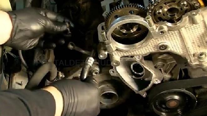 Reparación de turbos en Palencia