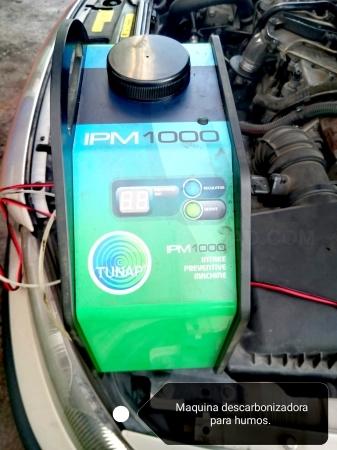 Descarbonización de motores en Palencia