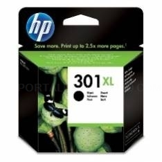 CARTUCHO ORIGINAL HP 301 XL