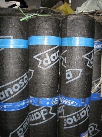 telas asfalticas impermeabilizante en palencia