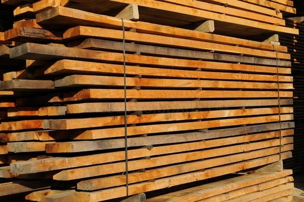 maderas para obra en Palencia