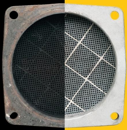Venta de filtros de partículas en Palencia