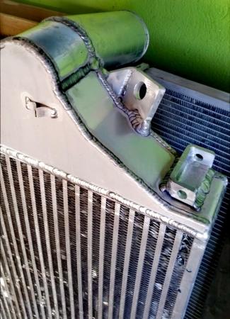 Reparación de radiadores en Palencia