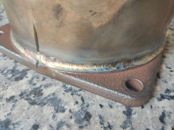 Soldadura de metales en Palencia Imagen 2