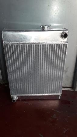 Fabricación de radiadores a medida Palencia Imagen 2