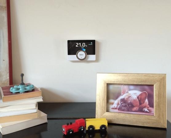 termostatos palencia