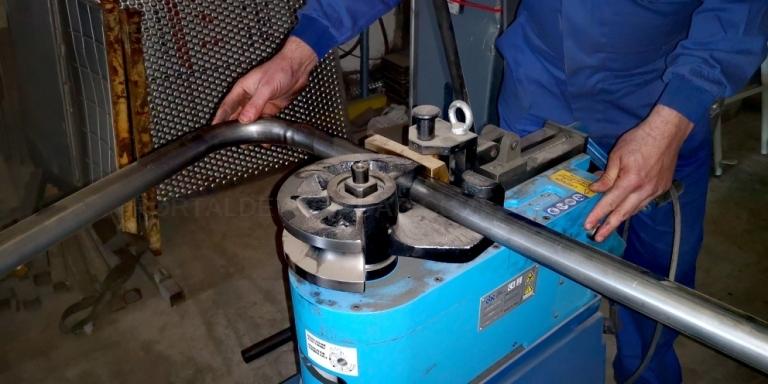 Trabajos en hierro Palencia