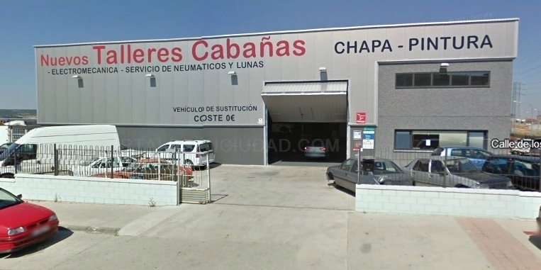 Reparación de vehículos en Palencia Imagen 2