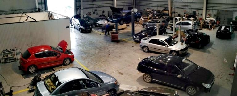 Reparación de embragues en Palencia Imagen 2