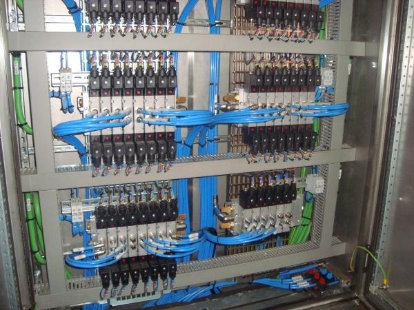 Componentes Electricos en `Palencia