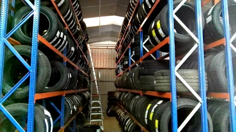 Venta de neumáticos en Palencia