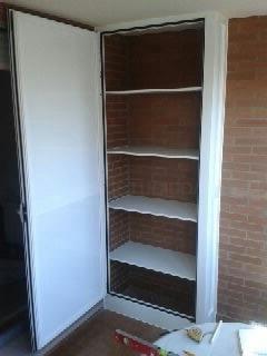 Muebles en PVC en Palencia