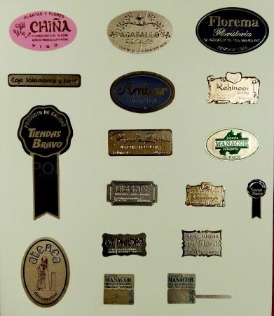 Etiquetas de Regalo en Palencia