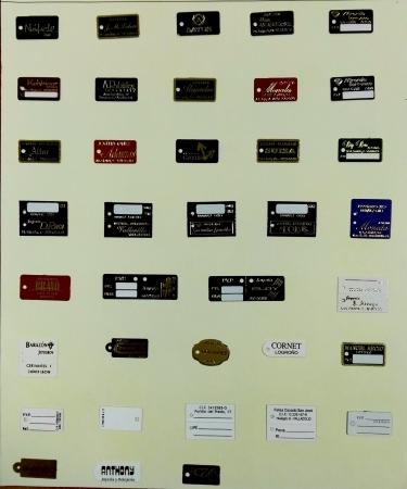 Etiquetas de Etiquetados en Palencia