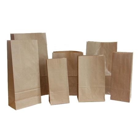 bolsas de papel en palencia
