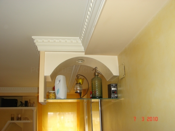 techos decorativos palencia