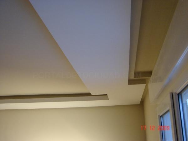 falsos techos palencia