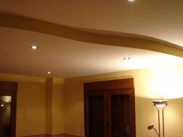Luz Indirecta en Palencia