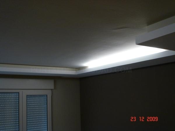 iluminacion led palencia