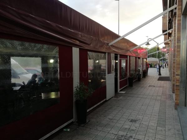 Bar con Terraza en Palencia