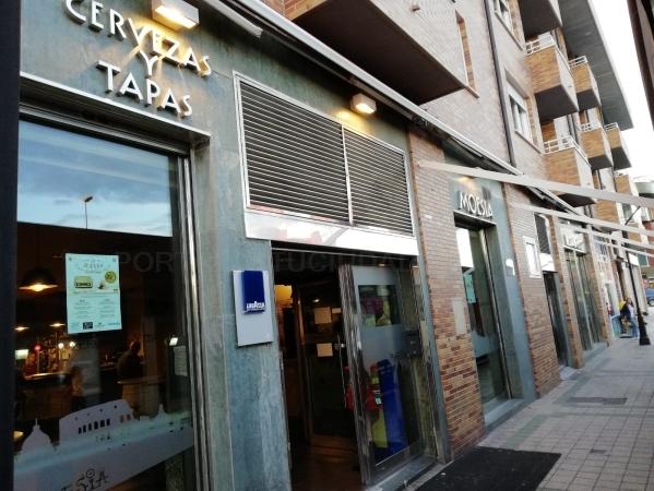 Cervecería Palencia