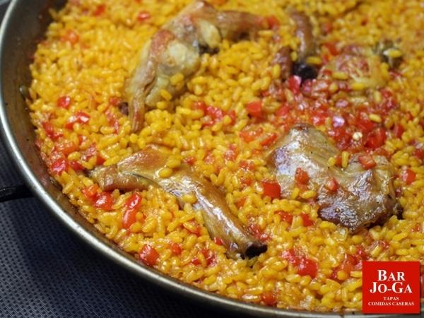 Comida casera en Torrevieja Almoradí Orihuela