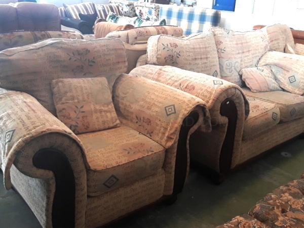 Muebles de segunda mano en Torrevieja Dolores